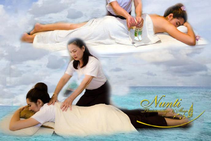 Nuntis Thaimassage